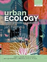 Deedr.fr Urban Ecology - Patterns, Processes, and Applications Image