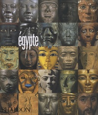 Jaromir Malek - Egypte - 4000 Ans d'art.