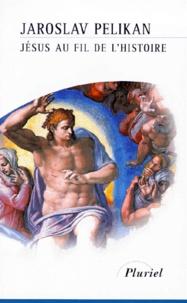 Histoiresdenlire.be Jésus au fil de l'histoire. Sa place dans l'histoire de la culture Image