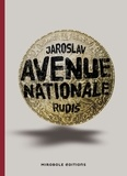 Jaroslav Rudis et Christine Laferrière - Avenue Nationale.