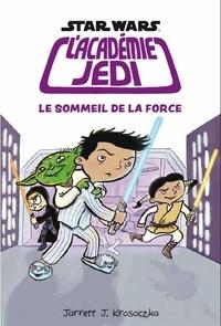 Deedr.fr Star Wars L'académie Jedi Tome 5 Image
