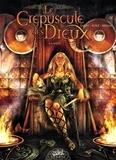 Jarry et  Djief - Le Crépuscule des Dieux Tome 5 : Kriemhilde.