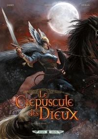 Jarry et  Djief - Le Crépuscule des Dieux Tome 7 : Le Grand Hiver.