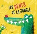 Jarvis - Les dents de la jungle.