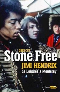 Deedr.fr Stone Free - Jimi Hendrix de Londres à Monterey. Septembre 1966 - juin 1967 Image