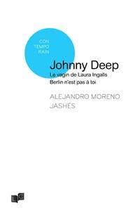 Jashés alejandro Moreno - Johnny Deep.