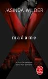 Jasinda Wilder - Madame X.