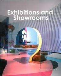 Jasmin Yu - Exhibitions and showrooms.