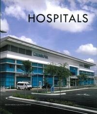 Jasmin Yu - Hospitals.