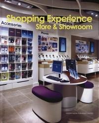 Jasmin Yu - Shopping experience - Store et showroom..