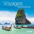 Jasmina Trifoni - Voyages paradisiaques.