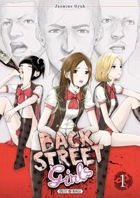 Jasmine Gyuh - Back street girls T01.