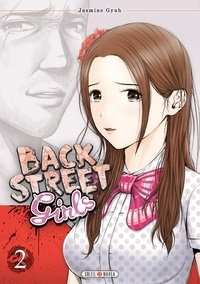 Jasmine Gyuh - Back street girls T02.