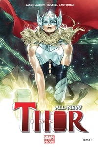 Jason Aaron et Russell Dauterman - All-New Thor Tome 1 : .