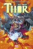 Jason Aaron et Russell Dauterman - All-New Thor Tome 4 : Thor le guerrier.