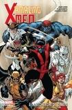 Jason Aaron et Ed McGuinness - Amazing X-Men Tome 1 : A la recherche de Diablo.