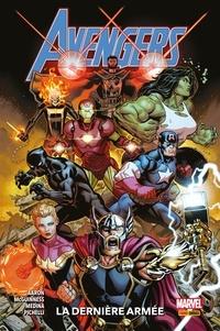 Jason Aaron - Avengers (2018) T01 - La dernière armée.