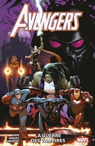 Avengers (2018) T03 - 9782809497373 - 11,99 €