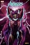 Jason Aaron et Dan Slott - Avengers (fresh start) N°8.