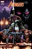 Jason Aaron et Dan Slott - Avengers (fresh start) N°9.