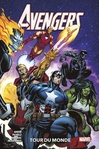 Jason Aaron et David Marquez - Avengers Tome 2 : Tour du monde.