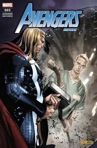 Jason Aaron et Donny Cates - Avengers Universe N°03.