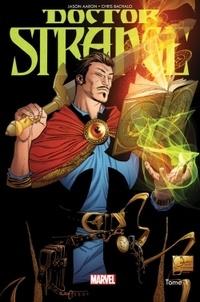 Jason Aaron et Christopher Bachalo - Doctor Strange Tome 1 : Les voies de l'étrange.
