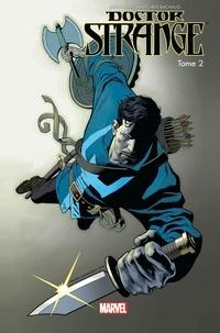 Jason Aaron - Doctor Strange Tome 2 : Le crépuscule de la magie.