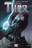 Jason Aaron et Russel Dautermann - Mighty Thor Tome 1 : La déesse du tonnerre.