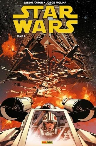 Star Wars (2015) T04 - 9782809467970 - 8,99 €