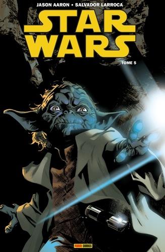 Star Wars (2015) T05 - 9782809472448 - 8,99 €