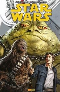 Jason Aaron et Jason Latour - Star Wars (2015) T06 - Des rebelles naufragés.