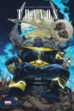 Jason Aaron et Simone Bianchi - Thanos  : L'ascension.