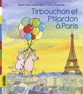 Jason Chapman et Marie-Claire Rassemusse - Tirbouchon et Ptilardon à Paris.