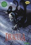 Jason Cobley et Joe Sutliff Sanders - Dracula - The Graphic Novel - Quick Text Version.