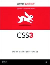 Jason Cranford Teague - Css3.