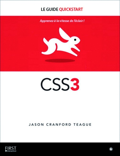 Jason Cranford Teague - Css3.