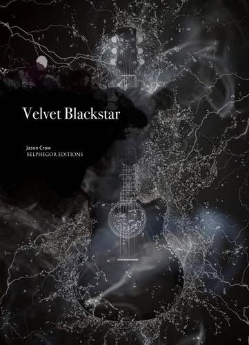 Velvet Blackstar