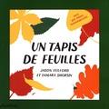 Jason Fulford et Tamara Shopsin - Un tapis de feuilles.