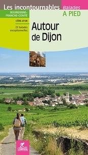 Autour de Dijon - Jason Gaydier pdf epub