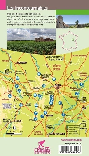Autour de Dijon