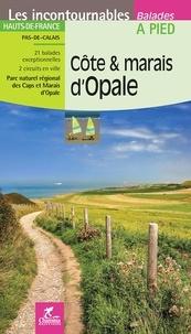 Côte & marais d'Opale - Jason Gaydier pdf epub