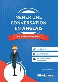 Jason Hathaway - Mener une conversation en anglais - 100% expression orale.