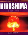 Jason Hook - Hiroshima 6 août 1945.