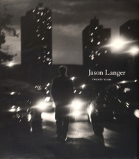 Jason Langer - Twenty Years.