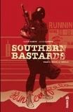 Jason Latour et Jason Aaron - Southern Bastards Tome 3.