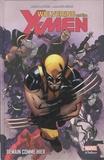 Jason Latour et Mahmud-A Asrar - Wolverine and the X-Men  : Demain comme hier.
