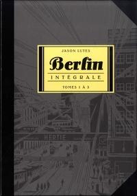 Google télécharger des livres Berlin par Jason Lutes (Litterature Francaise) 9782413023487