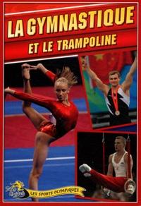 Jason Page - La gymnastique et le trampoline.