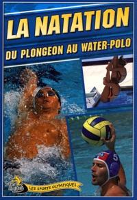 Jason Page - La natation.
